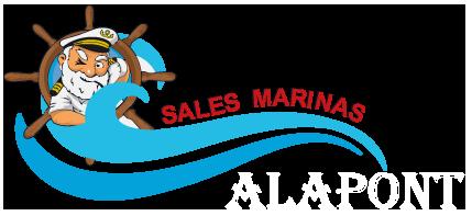 Sales Marinas Alapont