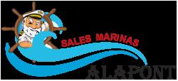 Sales Marinas Alapont Logo