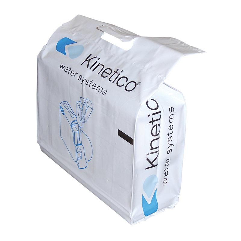 Sal Kinetico (2 bloques)